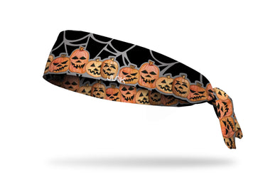 Pumpkin Party Headband