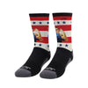 Rebel Within Athletic Crew Sock