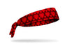 Red Hot Love Headband