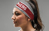 University of Oklahoma: Sooners Stripe Headband