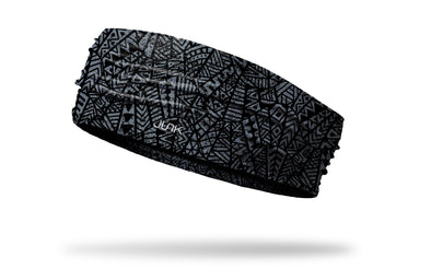 Uncharted Headband