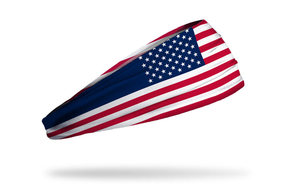 United States of America Flag Headband