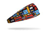 Universal Studios Back to the Future movie classic vintage pop culture headband