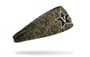 Vanderbilt University: Logo Heathered Headband