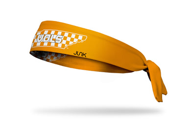 University of Tennessee: Vols State Tie Headband