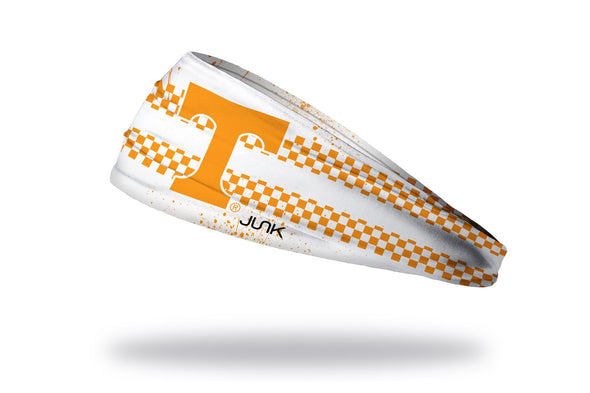 University of Tennessee: The Volunteer Headband
