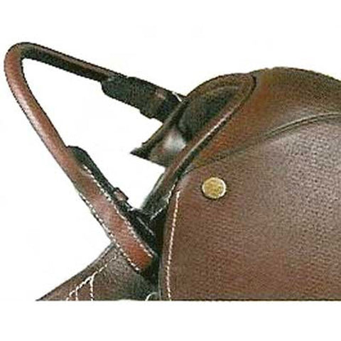 Leather Hand Hold Strap