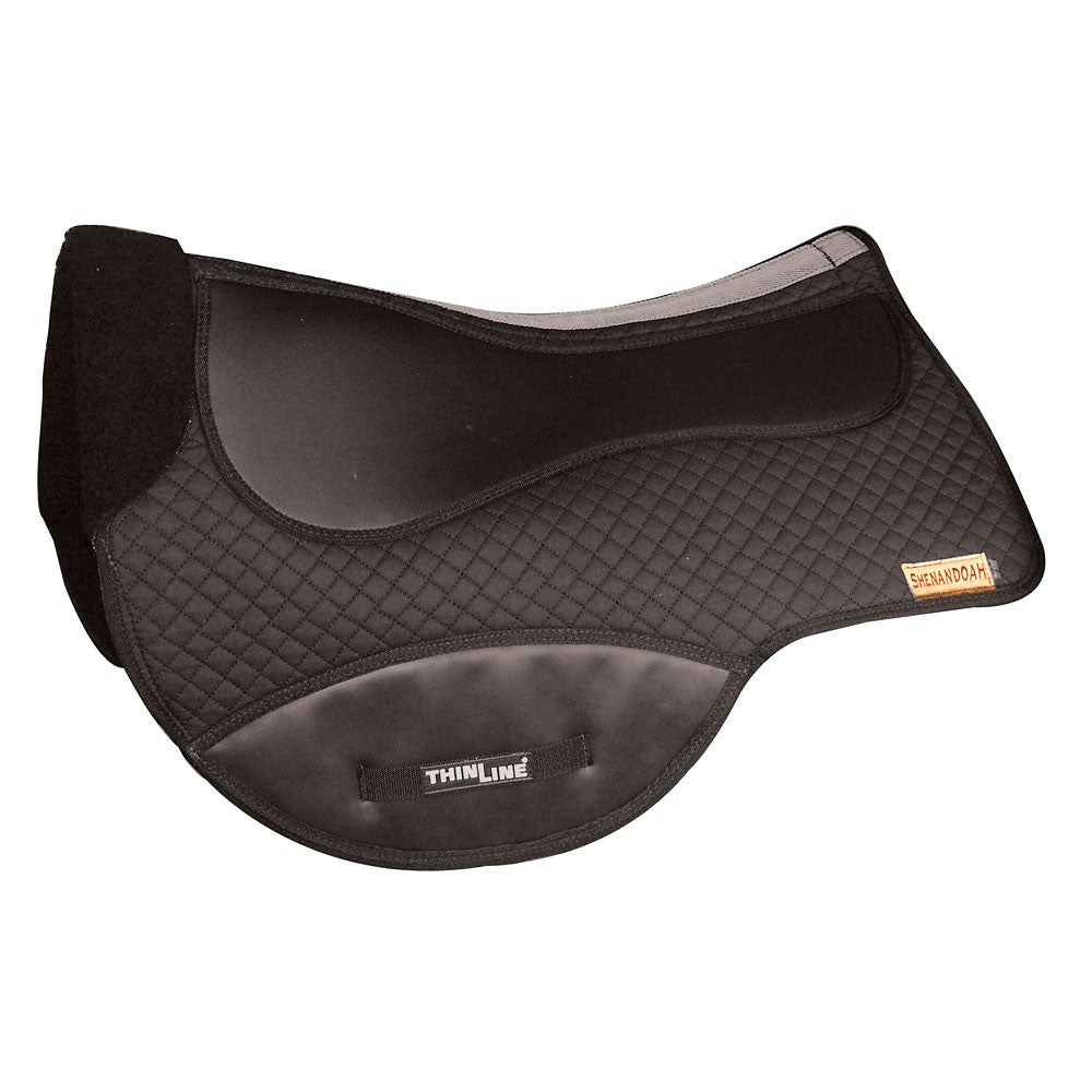 Thinline Shenandoah Endurance Saddle Pad