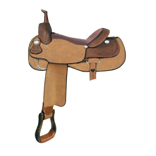 RED RIVER CUTTER BY BILLY COOK SADDLERY