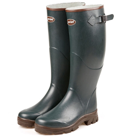 Gumleaf Field Welly Boot