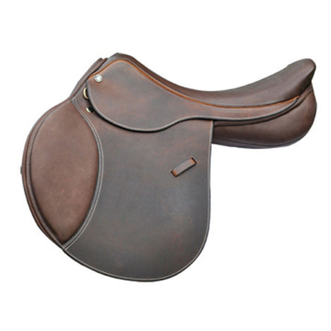 2011 Intrepid Arwen Saddle