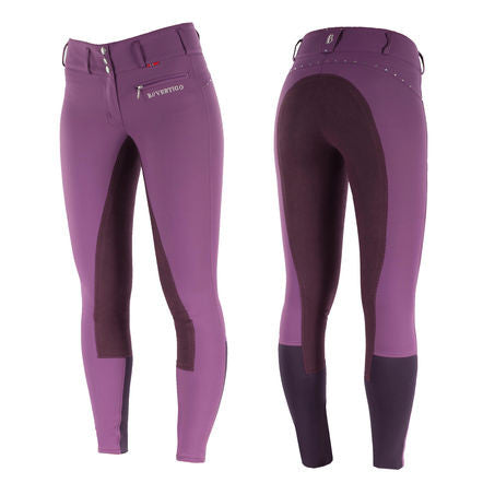 B Vertigo Rachel Women's Full Seat High-Waist Breeches