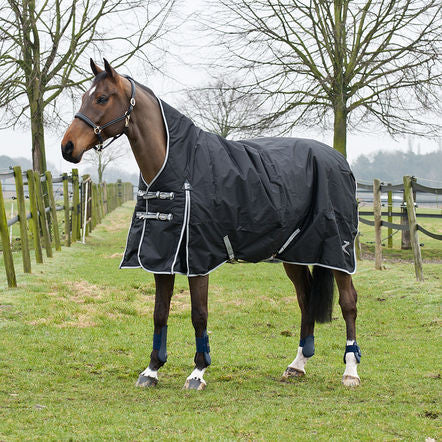 Horze Avalanche Medium Weight Turnout Blanket 1200D