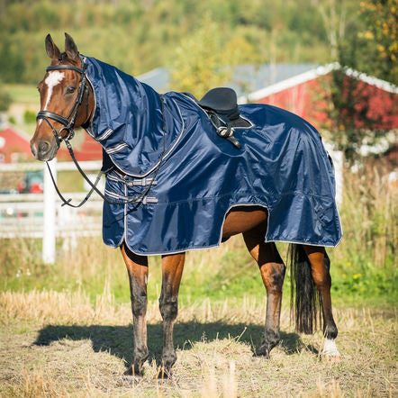 Horze Caffrey Riding Blanket