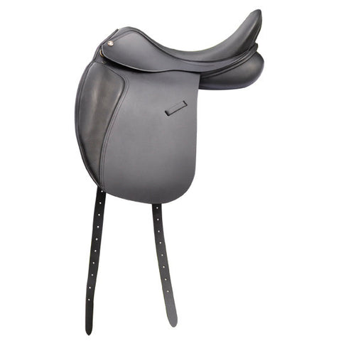 2011 Intrepid Nimbus Dressage Saddle
