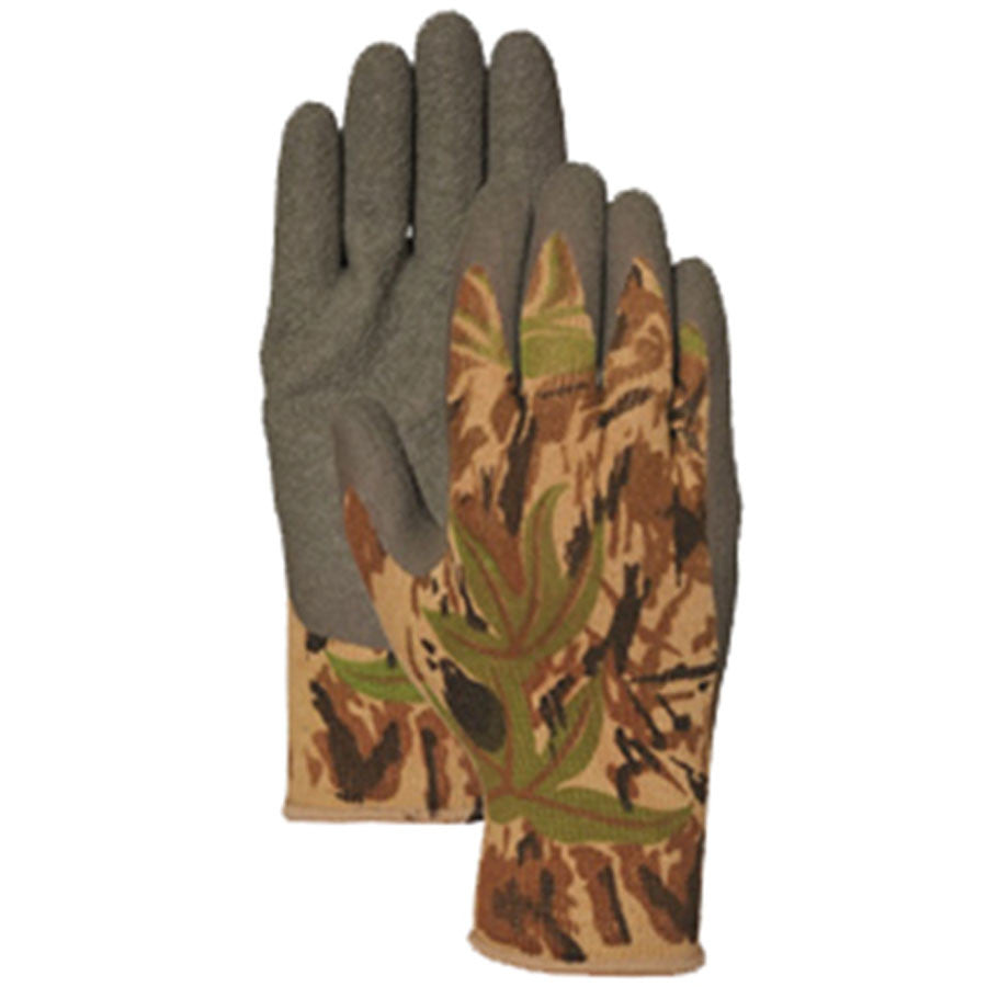 Bellingham Camouflage Poly Cotton Glove