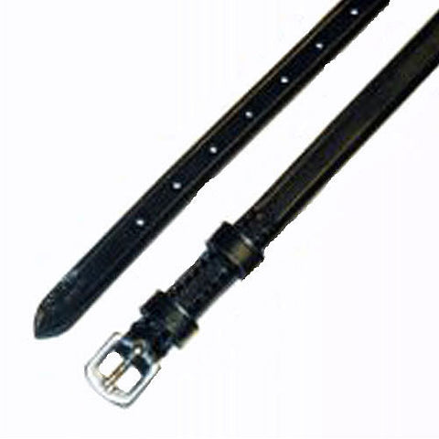 Exselle Mens Extra Long Spur Straps