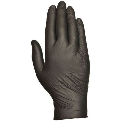 Bellingham Disposable Nitrile Gloves