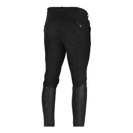 Horze Equi-Tech Men's Jersey Full Seat Breeches