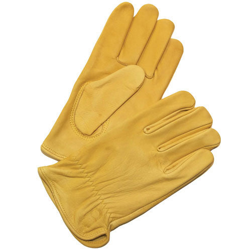 Bellingham Mens Insulated Premium Leather Driving Glove