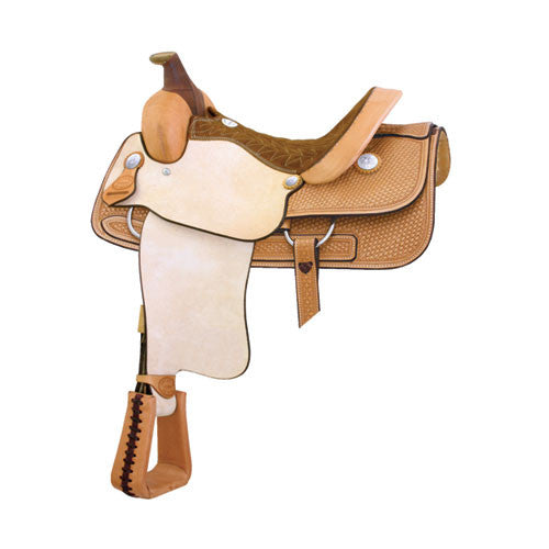 COWTOWN ROPER BY BILLY COOK SADDLERY