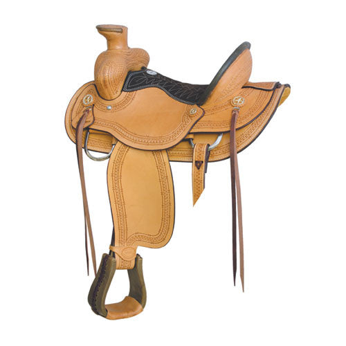 DUMAS RANCHER BY BILLY COOK SADDLERY
