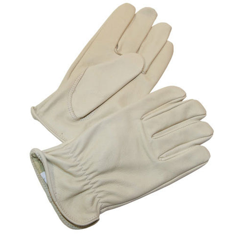 Bellingham Mens Leather Driving Glove