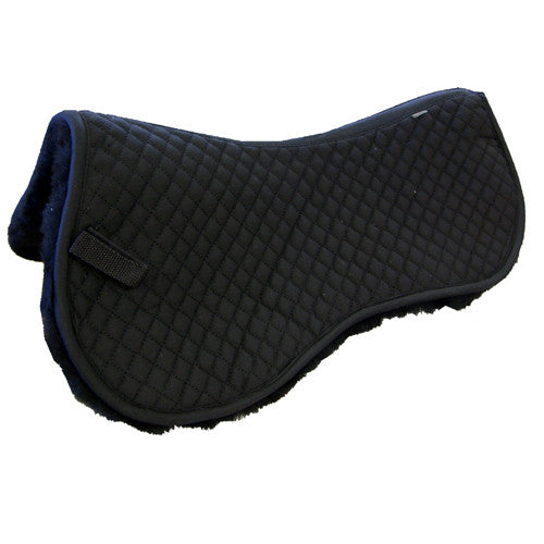 Quilted Half Pad
