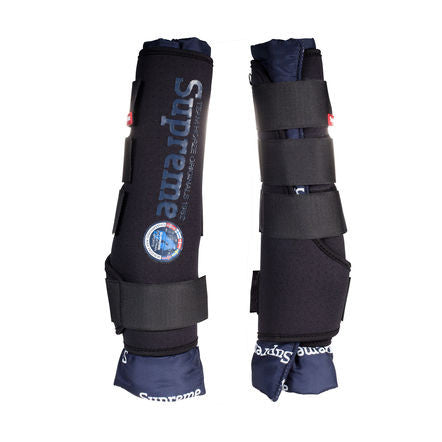 Horze Supreme Stable boots PRO, front