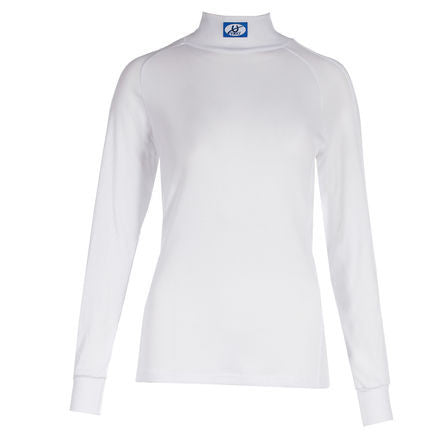 TKO - Fast Dry Cotton race shirt long sleeves