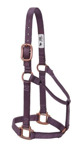 "Weaver "" Copper Creek"" Halter"