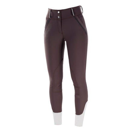 Horze Crescendo Celine Women's Knee Patch Breeches