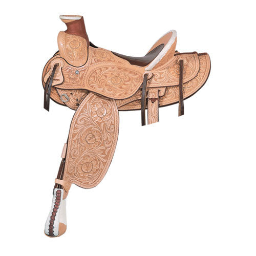 HORN OF PLENTY BY BILLY COOK SADDLERY