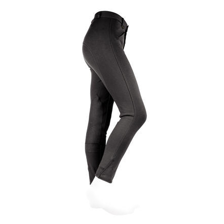 Horze Active Junior Self-Patch Breeches