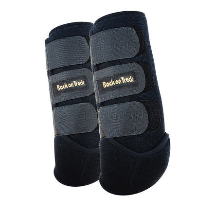 Back on Track Therapeutic Exercise Boots, HIND