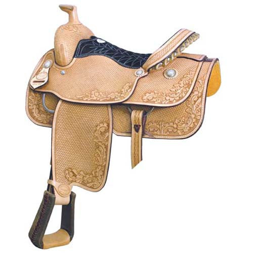 MOTES CHAMPION ROPER BY BILLY COOK SADDLERY