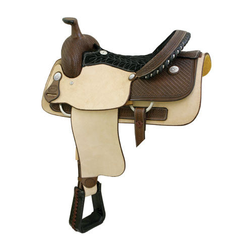 NOCONA ROPER BY BILLY COOK SADDLERY