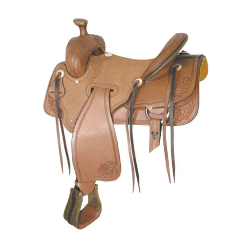 PANHANDLE RANCHER BY BILLY COOK SADDLERY