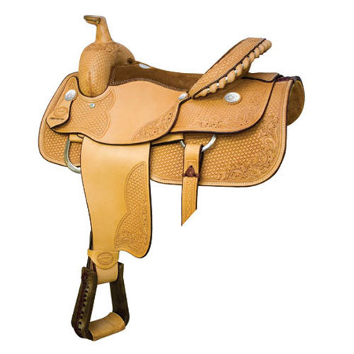 POST ROPER BY BILLY COOK SADDLERY