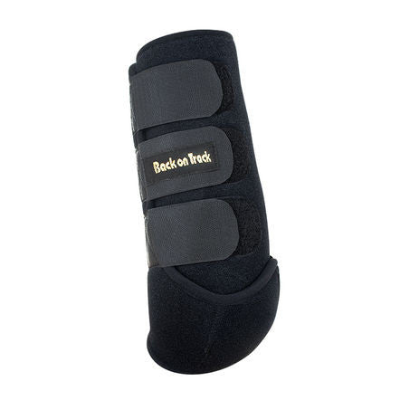 Back on Track Therapeutic Exercise Boots, Front
