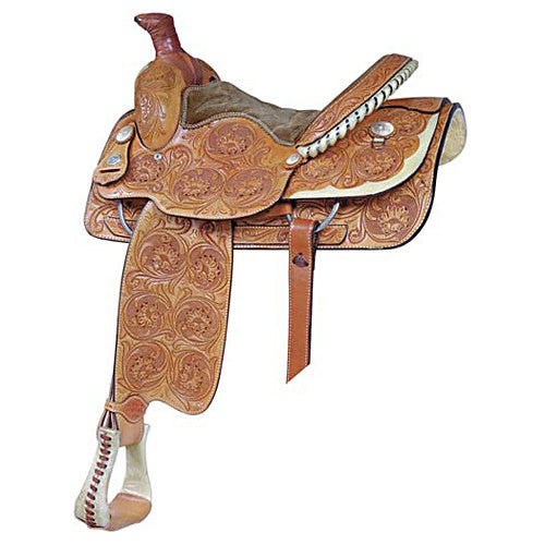 SADDLESMITH LADY ROPER BY BILLY COOK SADDLERY