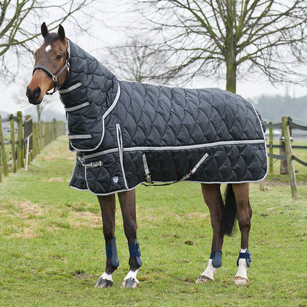 Horze Avalanche Combo Stable Blanket