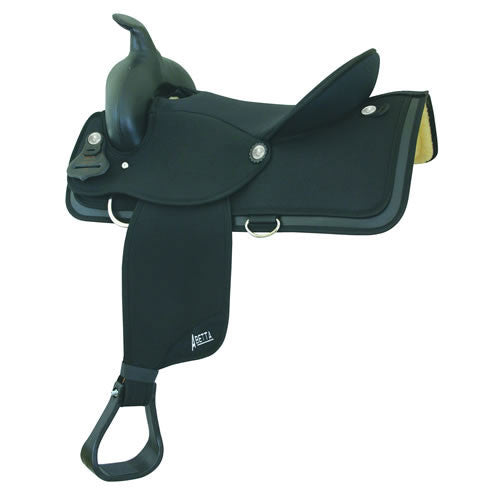 ABETTA GAITED SADDLE
