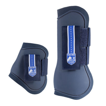 Horze Supreme Lucerne Tendon and Fetlock Boots