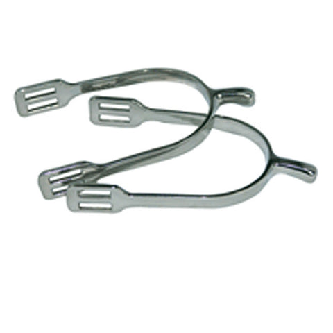 Child's Light Weight POW Spurs