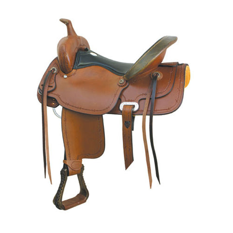 BCS FLEX TRAIL BY BILLY COOK SADDLERY