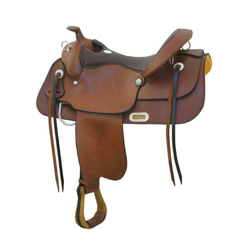 DRAFT TRAIL BY BILLY COOK SADDLERY