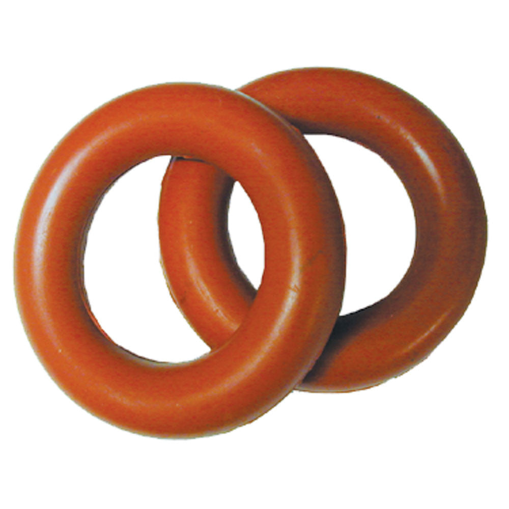 Donut Side Rein Rings