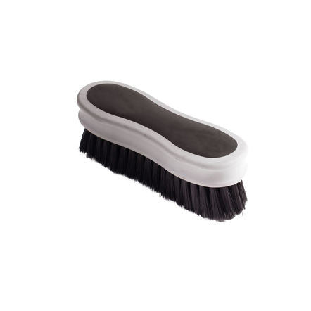 Horze Softgrip Face Brush