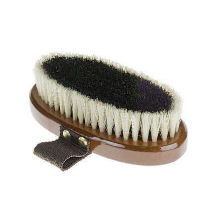 Horze Natural Hair Small Body Brush